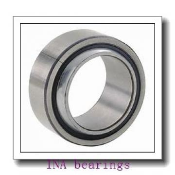 INA AXS145169 thrust roller bearings