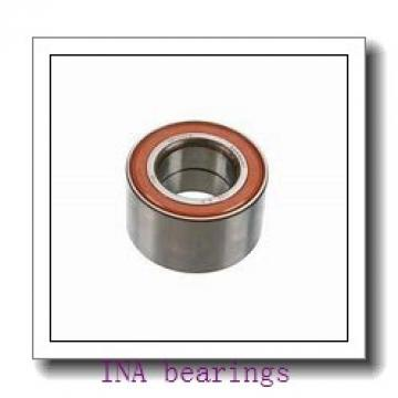 INA 195X02 thrust ball bearings