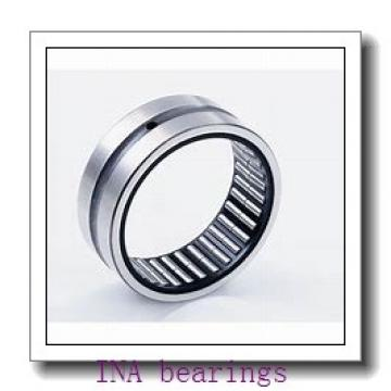 INA SL182934 cylindrical roller bearings