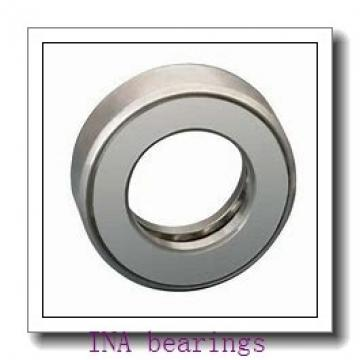 INA GE 38 ZO plain bearings