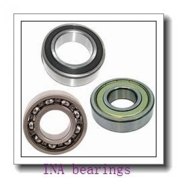 INA GE 600 DO plain bearings
