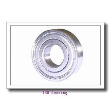 ISB TAPR 595 U plain bearings