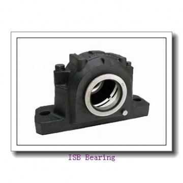 ISB NU 10/500 cylindrical roller bearings