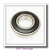 KOYO 22209RHRK spherical roller bearings