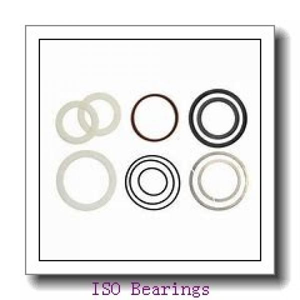ISO HM803146/10 tapered roller bearings #1 image