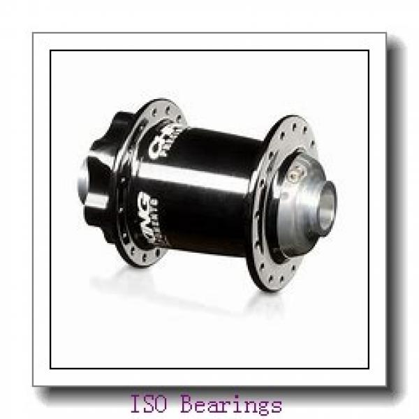 ISO NH2318 cylindrical roller bearings #2 image