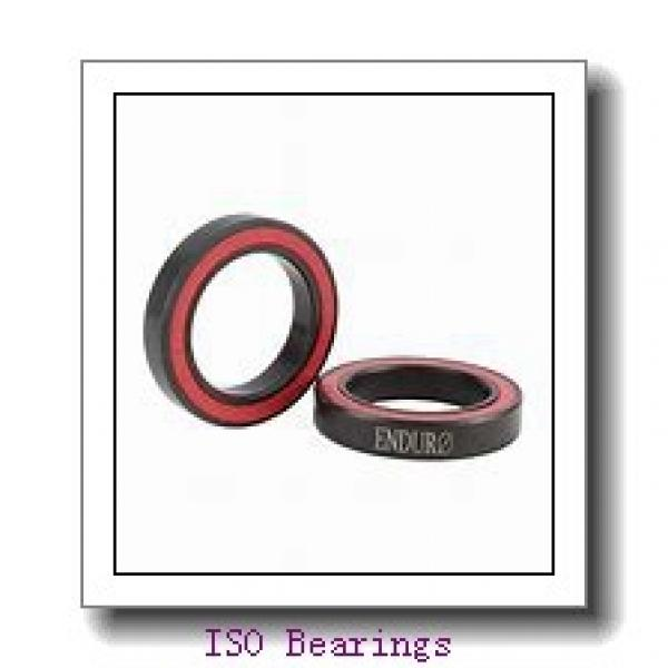 ISO NH2318 cylindrical roller bearings #1 image