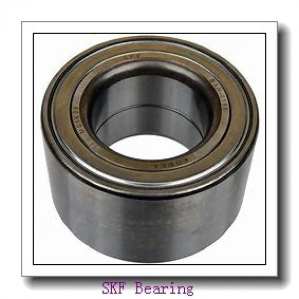 SKF C 39/530 KM cylindrical roller bearings #1 image