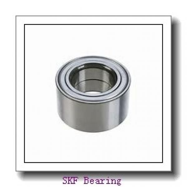 SKF 71916 ACB/HCP4AL angular contact ball bearings #1 image