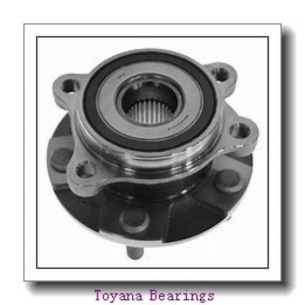Toyana NF19/600 cylindrical roller bearings #1 image