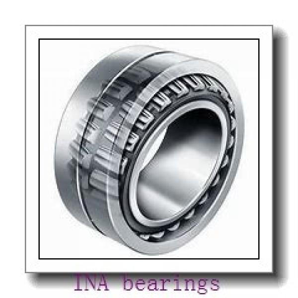 INA HK4016-2RS needle roller bearings #1 image