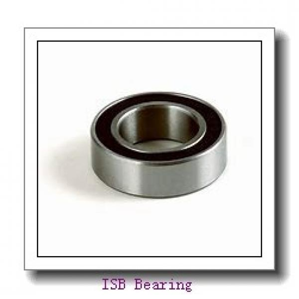 ISB NUP 217 cylindrical roller bearings #1 image